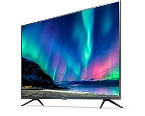 "Xiaomi Mi Smart TV 4S 43"" Fernseher (3840x2160, HDR, 60Hz nativ, DTS, DD, WLAN, Bluetooth)"