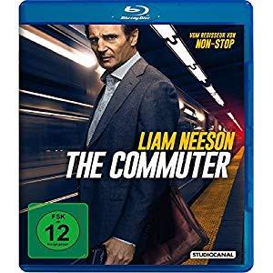5 Blu-rays für 30 €