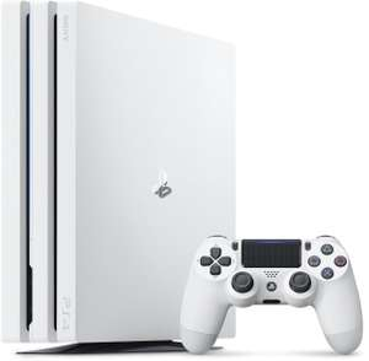 Sony PlayStation 4 Pro (1TB, weiß) - Bestpreis