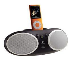 Tragbarer Lautsprecher: Logitech S125i für 30€ bei Amazon *Update* 24€ im Logitech Store