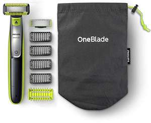 Philips OneBlade Face + Body