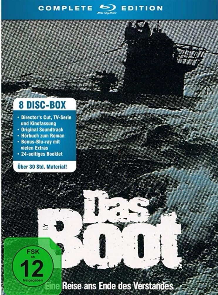 Das Boot Collector's Edition