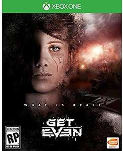 Get Even - Xbox