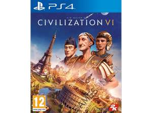 Sid Meier's Civilization VI (PS4/Xbox)