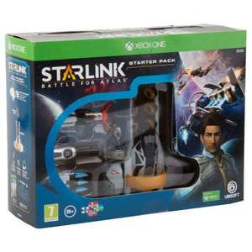 [schnellsein] 6 Starlink Sets um 13,99 Euro (3x XBOX und 3x PS4) bei SpieleMax