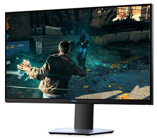 "Dell S2719DGF, 27"" WQHD Gaming Monitor"