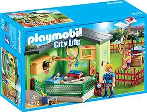 Preisjäger Junior: Playmobil - Katzenpension