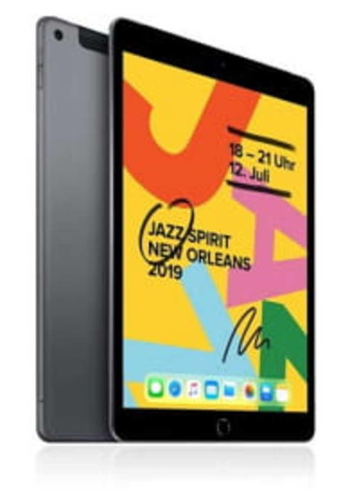 [Preisfehler] Apple iPad 2019