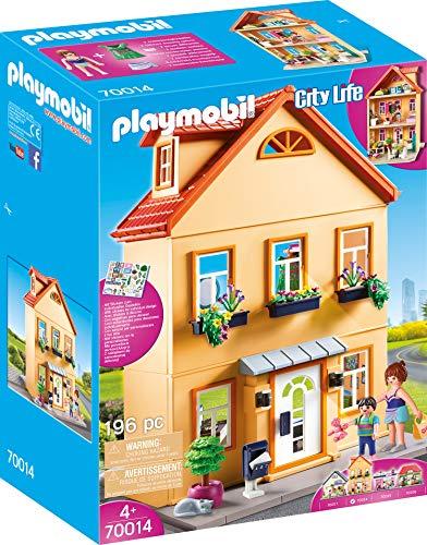 Playmobil City Life - Mein Stadthaus