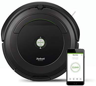 iRobot Roomba 696 Saugroboter