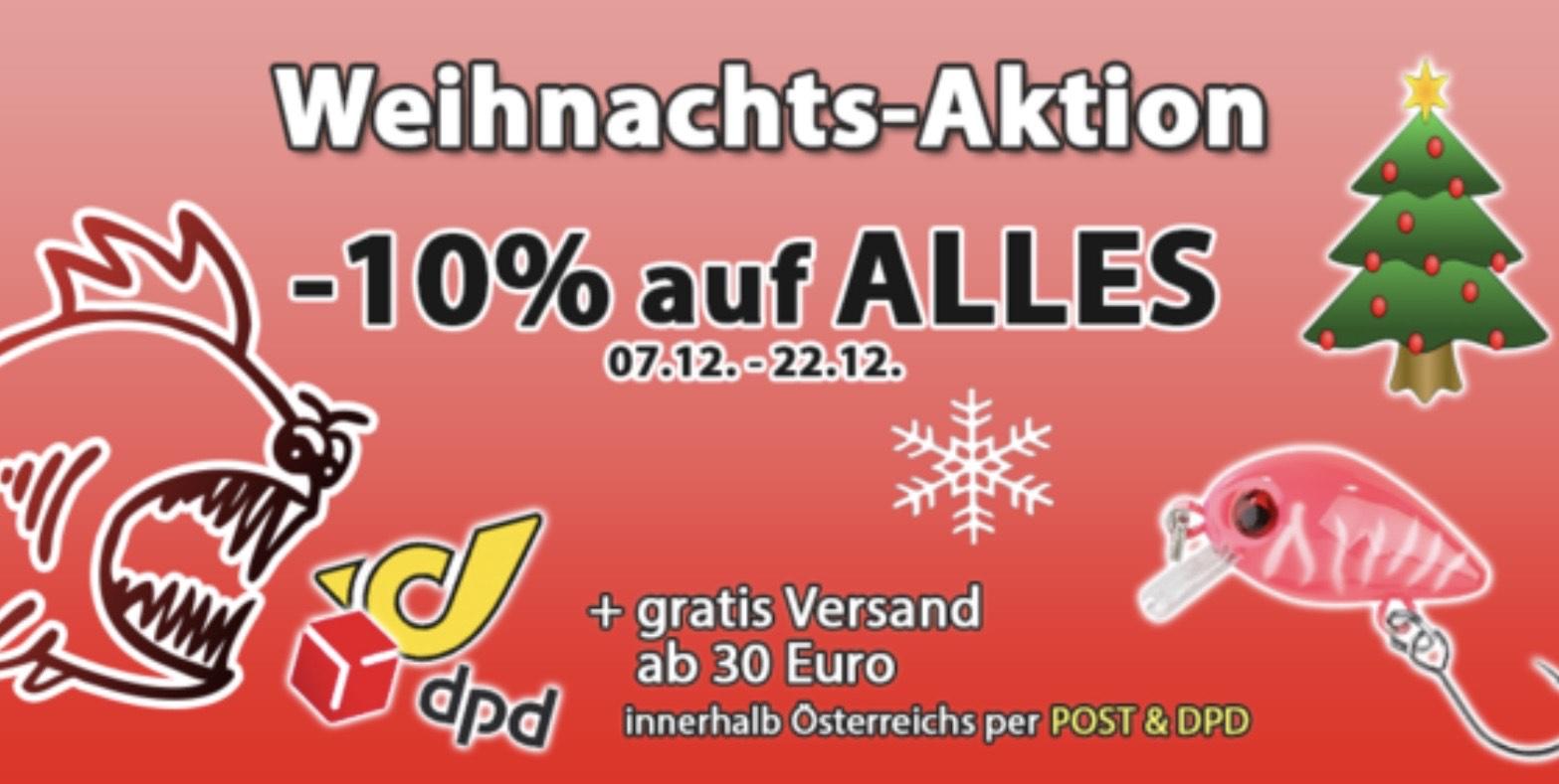 Fischzeux.at -10% und Gratis Versand ab 30€
