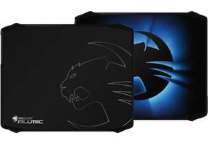 Roccat Alumic Double-Sided Gaming Mousepad (331 x 272mm)