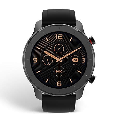 Amazfit GTR 42 Smartwatch Fitness Tracker