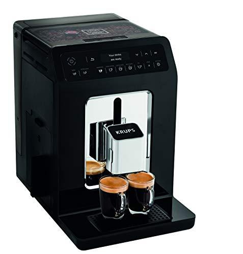 Krups EA8918 Evidence Kaffeevollautomat