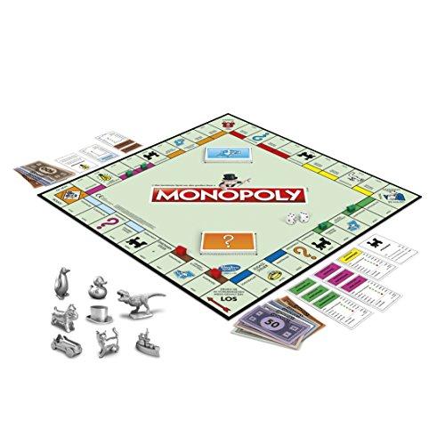 [Amazon] *Sammeldeal* mit 33 versch. Spiele zu Spitzenpreisen wie z.B. das Monopoly Classic um nur 14,99€