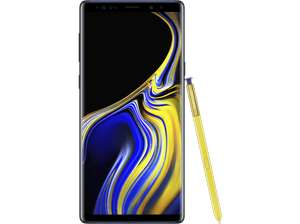 SAMSUNG Galaxy Note9 Duos 128GB inkl. Mobile Care Ocean Blue