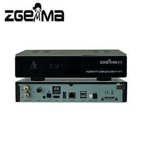 Amazon: Enigma 2 Receiver ZGEMMA H7S