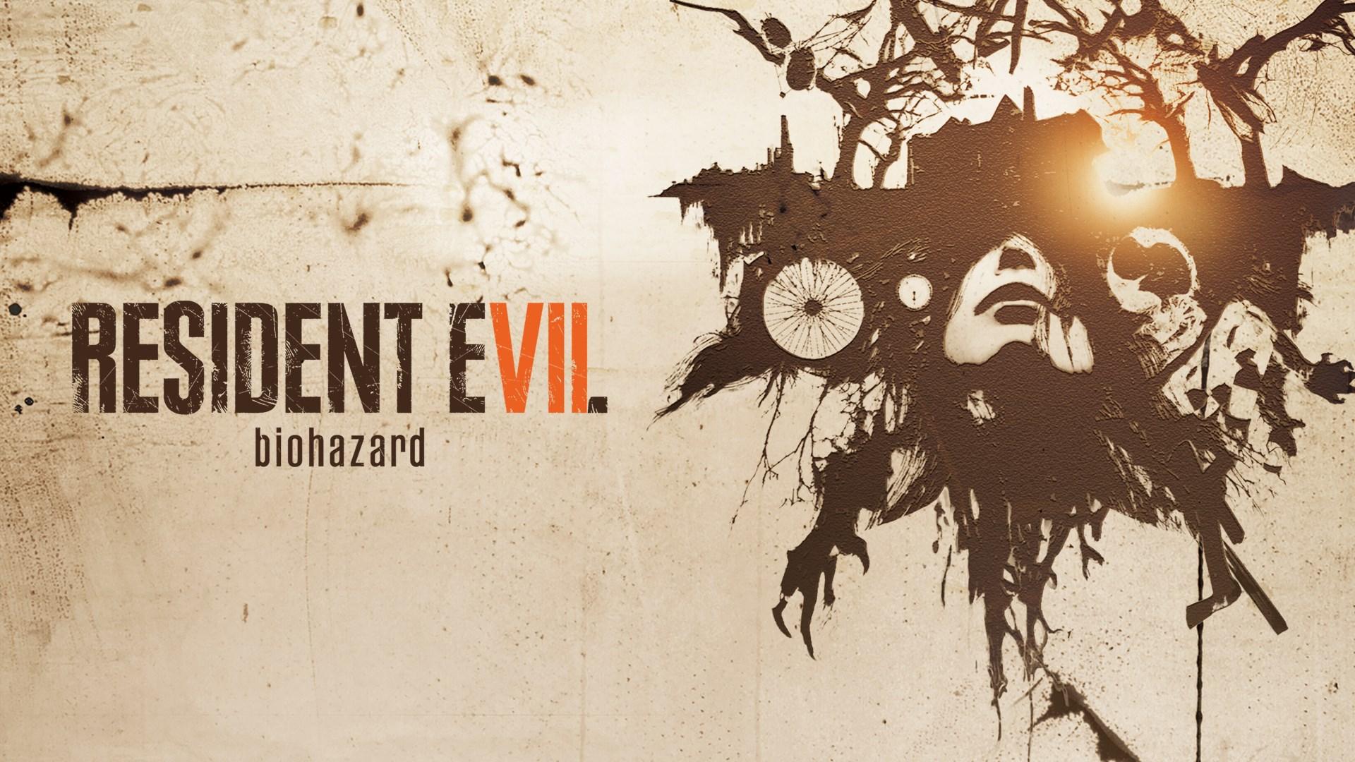 Resident Evil 7: Biohazard (Xbox One/PC Digital Code Play Anywhere)