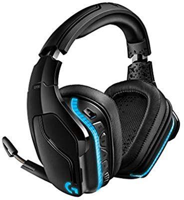 Logitech G935 7.1 Gaming Headset