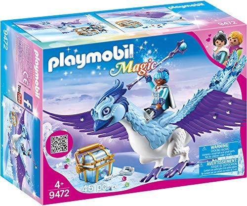 Preisjäger Junior: Playmobil - Prachtvoller Phönix mit Schmuckstern