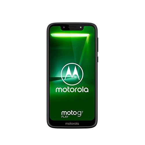 [Amazon.de] Motorola Moto G7 Play / Deep Indigo / 32 GB / 2 GB RAM für 99,83 Euro