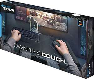 Roccat Sova Tastatur (Amazon)