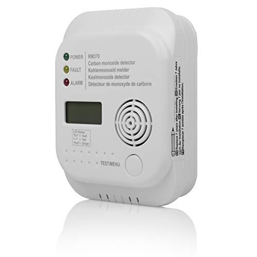 Smartwares Kohlenmonoxid Melder