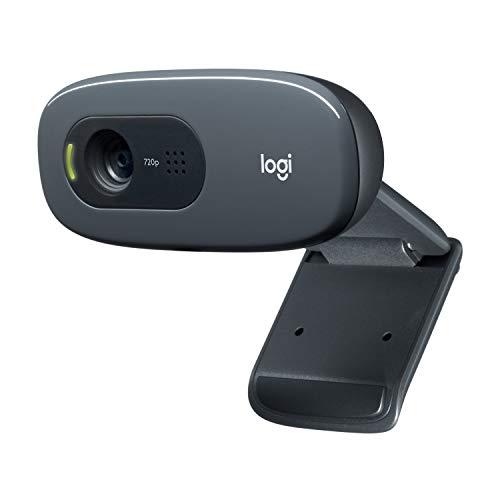 Logitech HD C270 Webcam