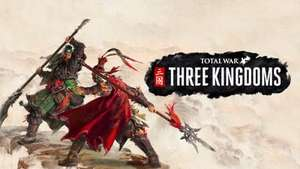 Total War Three Kingdoms - Limited Edition (PC)