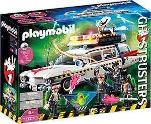 Preisjäger Junior: Playmobil Ghostbusters - Ecto-1A