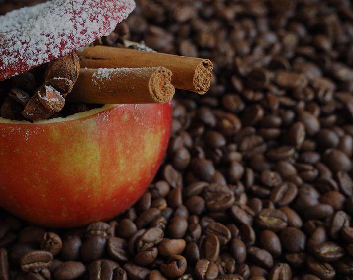 Gratis Tchibo Christmas Coffee Bratapfel