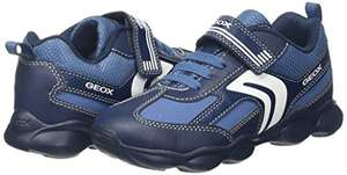 Amazon.de - Geox Jungen J Munfrey Boy A Sneaker Gr. 24 - 31 für 19,98 Euro