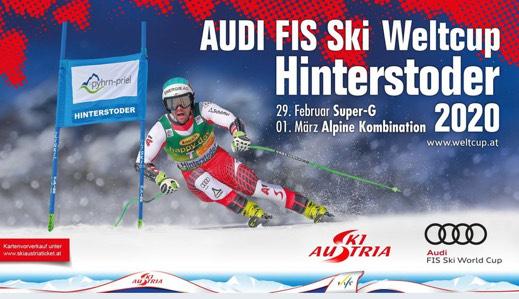 Skispaß und Weltcup-Feeling Kombiticket / Hinterstoder 29.2.-01.3.2020