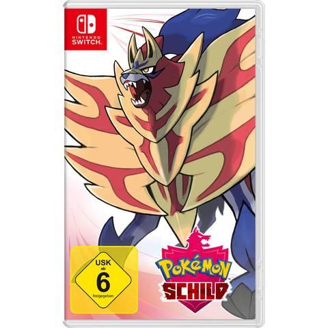 [CONRAD] Pokemon Schwert & Schild mit 10 € Newsletter GS für je 40,14€