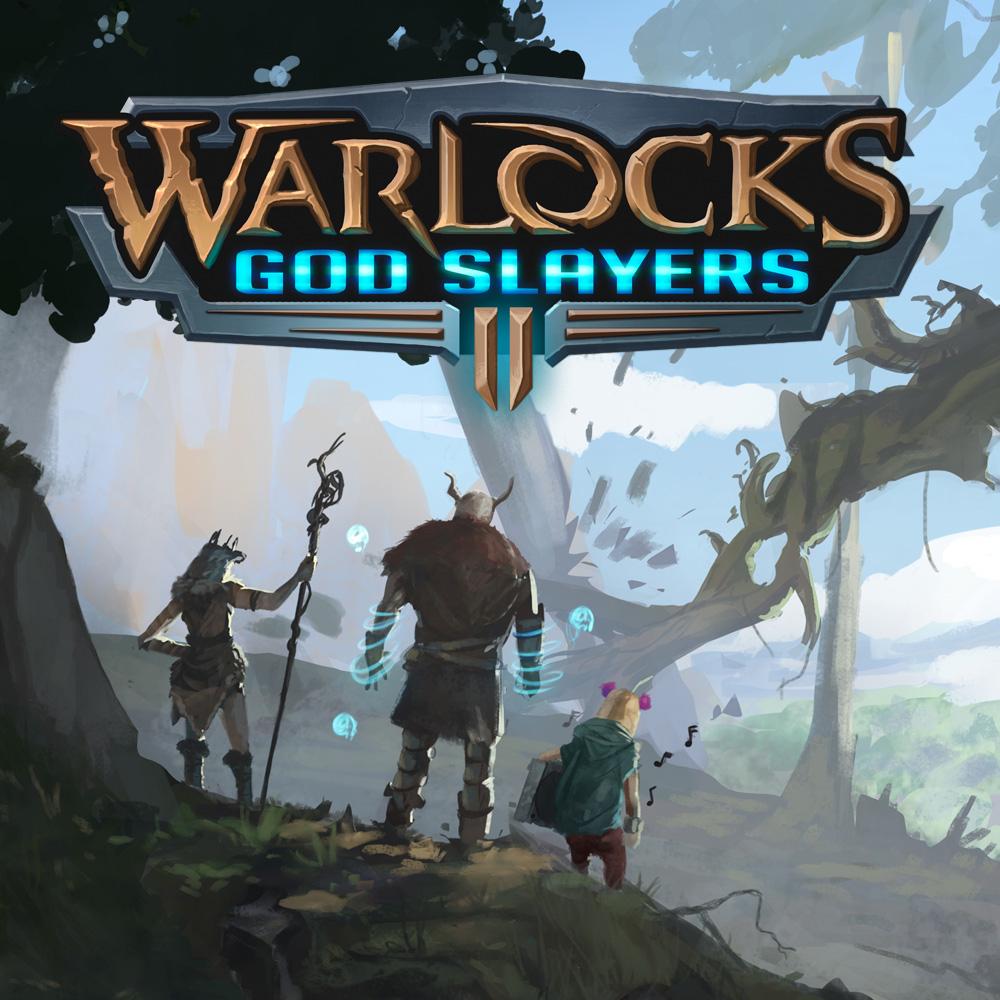 Warlocks 2: God Slayers (Nintendo Switch)