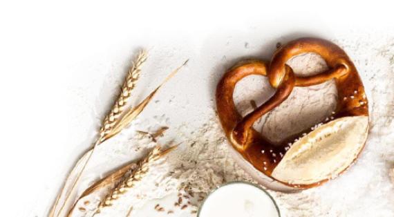 Morgengold Frühstücksdienst - kostenlose Probelieferung in ausgewählten Städten