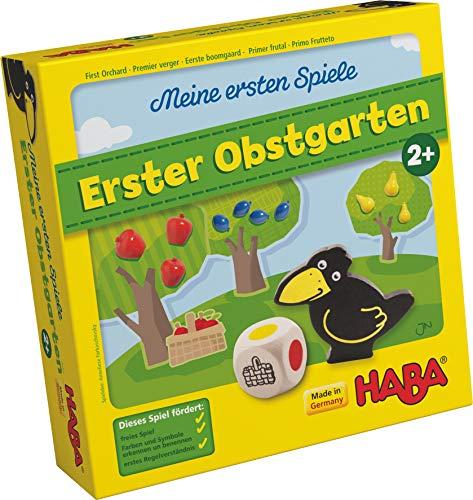 Preisjäger Junior: Haba - Erster Obstgarten