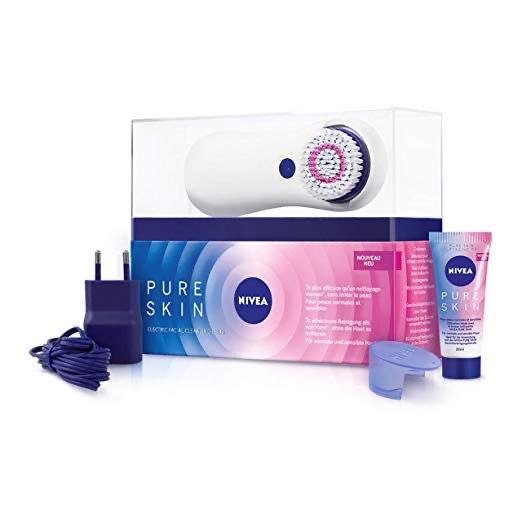 NIVEA Pure Skin Starter Kit (Spar-Abo)