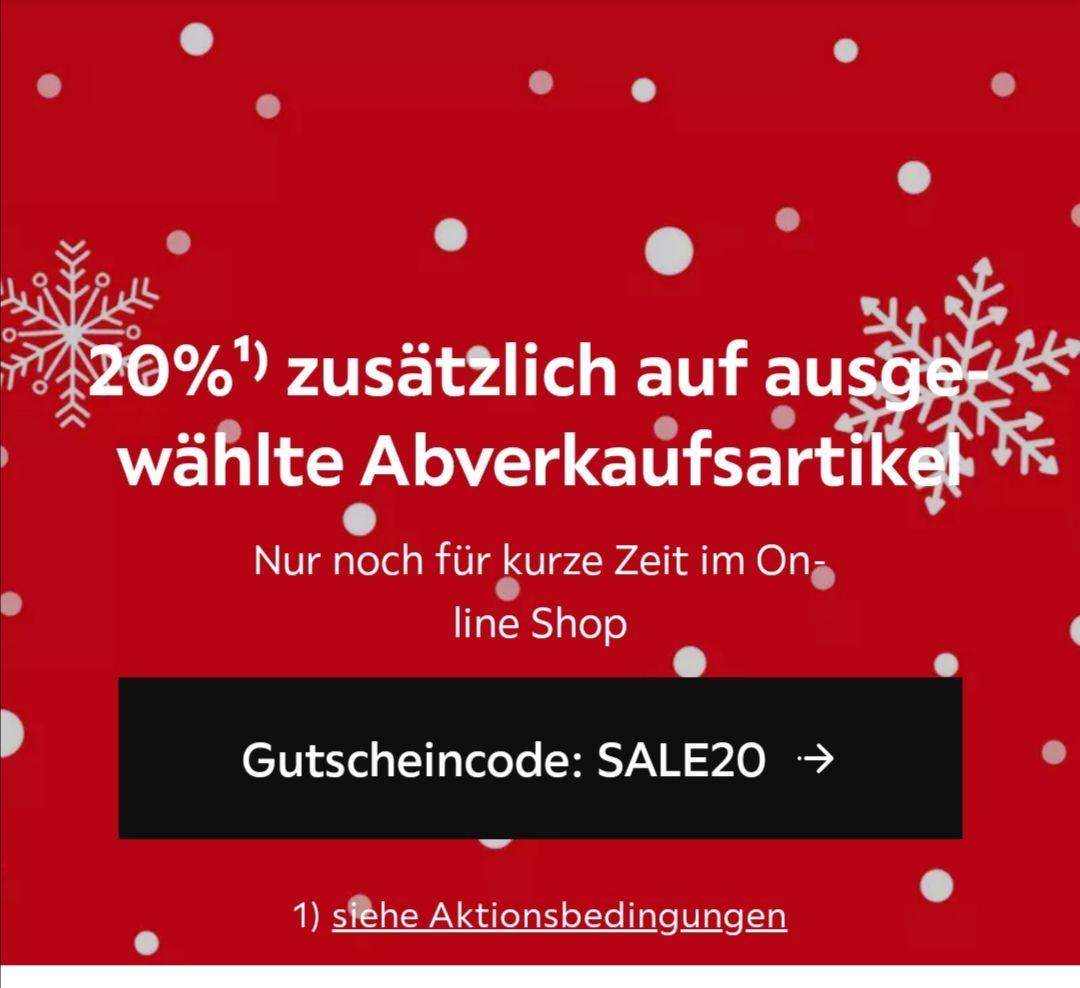 XXXLUTZ Zusätzlich -20% auf ausgewählte Produkte