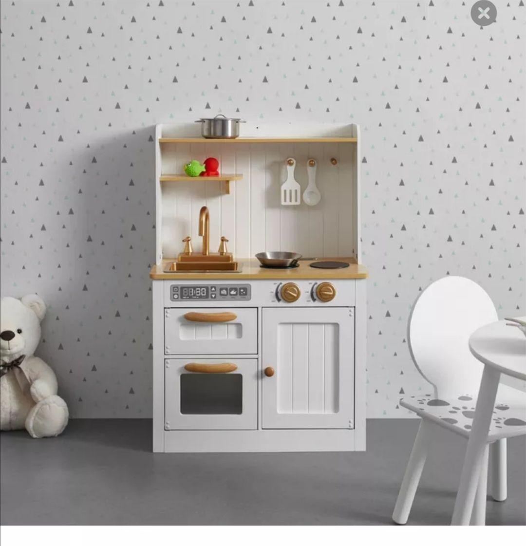 MÖMAX Kinderküche