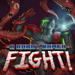 A Robot Named Fight für Nintendo Switch