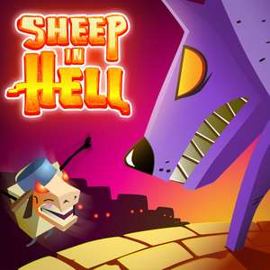 Sheep in Hell für Nintendo Switch