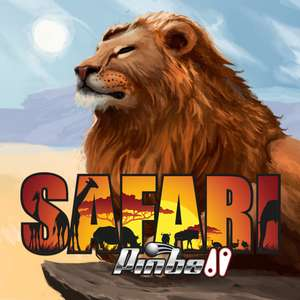 Safari Pinball für Nintendo Switch
