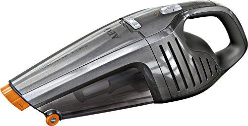 AEG HX6-35TM - Akkusauger (beutellos, inkl. Zubehör, bis zu 35 min Laufzeit, 2 Leistungsstufen)