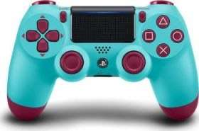 Sony DualShock 4 2.0 Controller wireless berry blue
