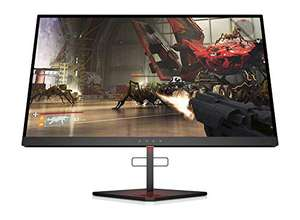 HP Omen X25F Gaming Monitor