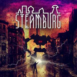 Steamburg für Nintendo Switch