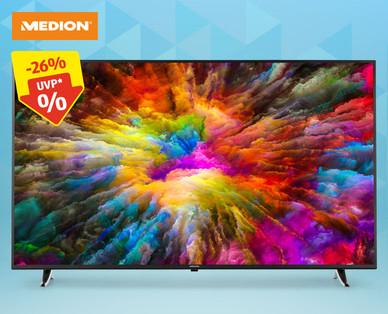 """Hofer Medion 65"""" Fernseher"""