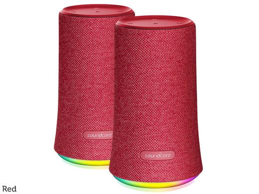 Doppelpackung Anker Soundcore Flare BT-Lautsprecher