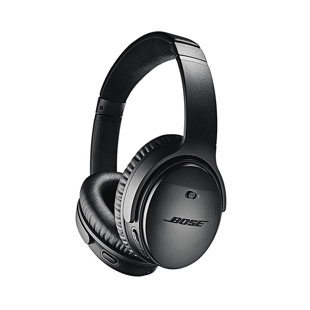 [Cyberport.at] Bose QuietComfort 35 II / div. Farben für 199 Euro